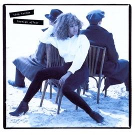 Tina Turner альбом Foreign Affair