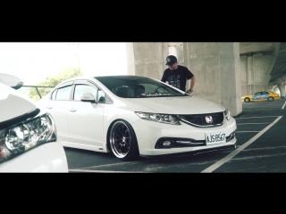 2018 Stabbber 人.車.聚 Hellaflush JDM | Taiwan Car Meet | Perfect Stance