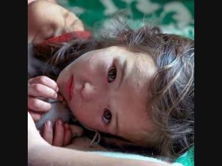 Чем закончилась история девочки, которая провела в тайге 12 дней