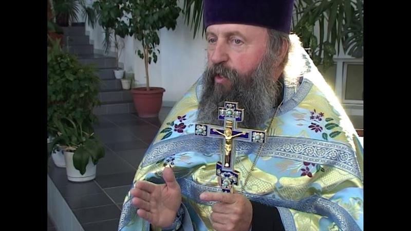 Протоиерей Игорь Коростелев О церковном Пении проповедь