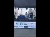 BOSTAN & TAYA - Это моё лучшее лето (День города Новосибирск 2018)