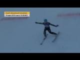 Live: Пермский край, г. Чайковский. Финал Континентального кубка по прыжкам на лыжах с трамплина