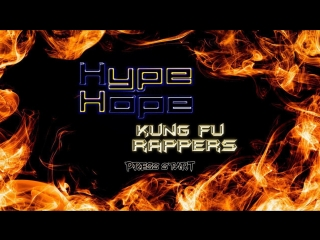 Hype-Hope Kung Fu Rappers - [trailer 2018] - первый рэп-файтинг на PC