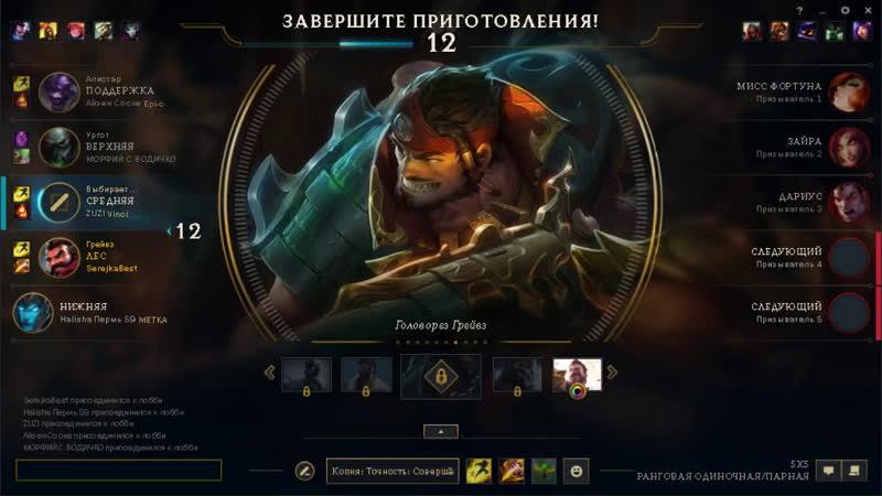 Soloq ru server
