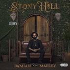 Damian Marley альбом Stony Hill