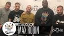 MAX ROBIN Tour manager pour CHANCE THE RAPPER FREDDIE GIBBS LaSauce sur OKLM Radio OKLM TV