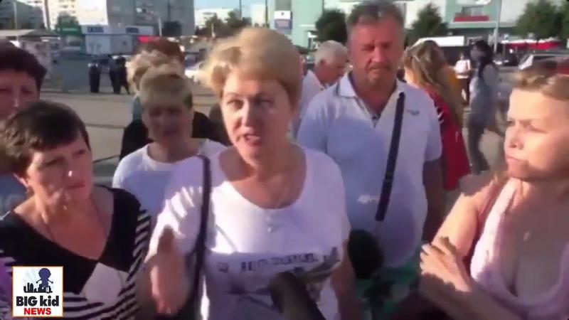 Россияне про Путина Он нам не президент он балабол и предатель