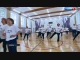 Сюжет России 1 про приезд Путина в Казань vk.com/vkazani