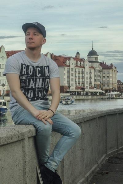 Александр Шаблин