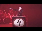 Marilyn Manson — Antichrist Superstar (Live in Santa Monica|25.01.1997)