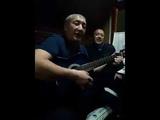 Смешные песни под гитару,жизненно