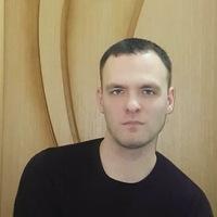 Анкета Артем Гаврилов