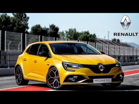 💥2019 Renault Megane RS Trophy | NEW hot-hatch of brand