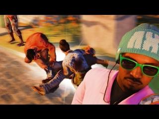 FRESH Жизнь Хакера в Watch-Dogs 2 - НАШЛИ ЗОМБИ В ГОРОДЕ! НАШЛИ ДОМ ИЗ GTA SAN ANDREAS!
