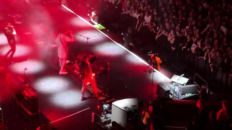 KASABIAN - VLAD THE IMPALER - Live - Royal Albert Hall London