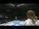 Tetsuya Naito vs. Tomohiro Ishii - NJPW G1 Climax 2018 - Tag 4