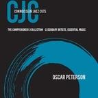 Oscar Peterson альбом Connoisseur Jazz Cuts, Vol. 2