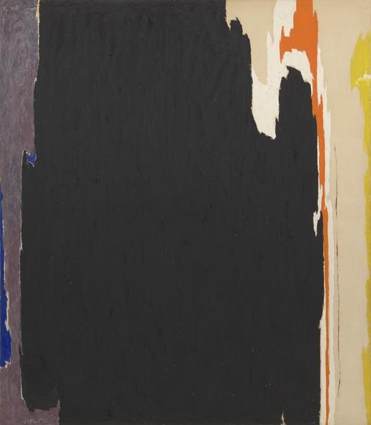 Клиффорд Стилл (англ. Clyfford Still, 30 ноября 1904 года, Грандин, Северная Дакота — 23 июня 1980 года, Нью-Йорк) — американский художник-абстракционист. Один из значительнейших представителей