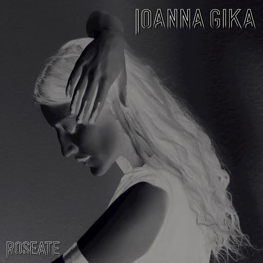 Ioanna Gika альбом Roseate