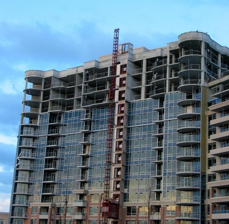 Разрешения на строительство, как правило, необходимы для утверждения любых изменений в структурах.