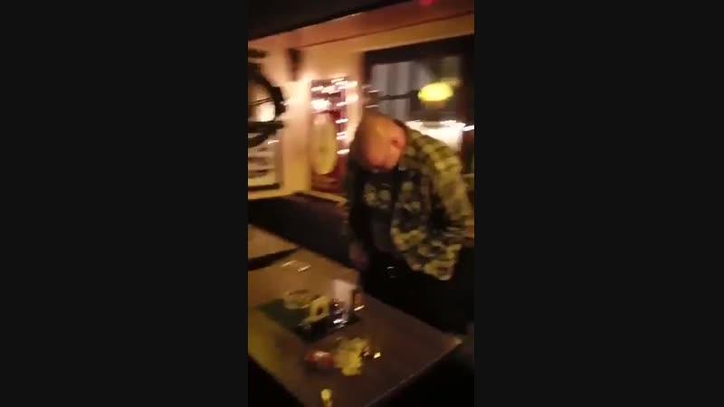 Пьяненький