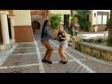 Bachata Dominicana: Reinardo & Marisa - Ruben Del Rio