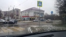 Авария 19.11.18 9.40 перекресток Тургеньева