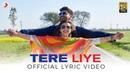 Official Lyric Video | Namaste England | Arjun Parineeti | Atif Aslam Akanksha Bhan