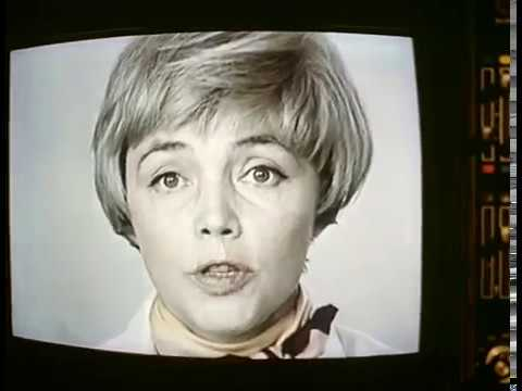 Инопланетянка (1984)_Люди, как до вас достучаться?!?