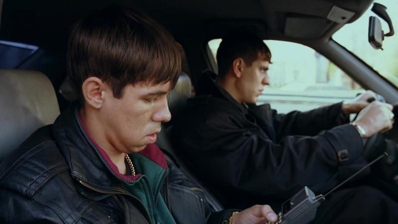 Жмурки (2005г, Россия - криминальная комедия, триллер)