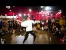 Hip-hop Dance!