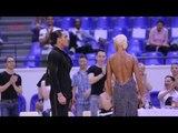 Gabriele Goffredo - Anna Matus, MDA 2018 Paris Dance Open - WDSF PD LAT - F PD
