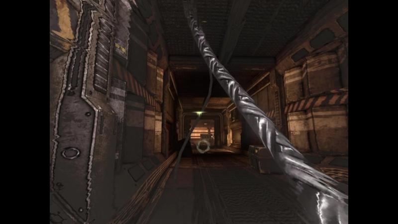 Aliens vs Predator 3...Грёбаны урановы рудники ч.2...