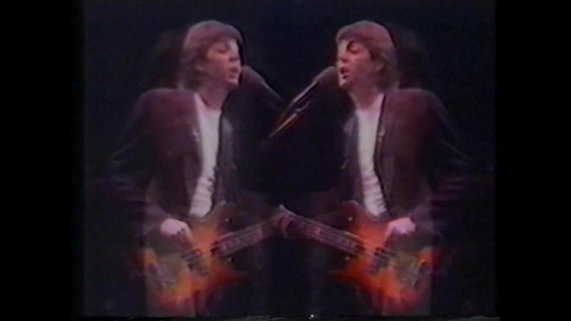 Rockestra Introducing 3 6 Rock for Kampuchea 1981 Japan TV Version