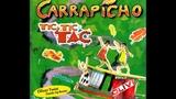 Carrapicho - Tic Tic Tac (Oliver Twist Hands Up Remix)
