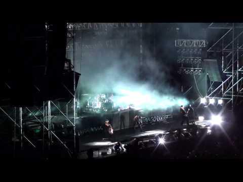 Rammstein - Bückstabü Live @ Chile 2010 [HD]