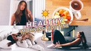 My HEALTHY Morning Routine WORK OUT ROUTINE | Danielle Mansutti