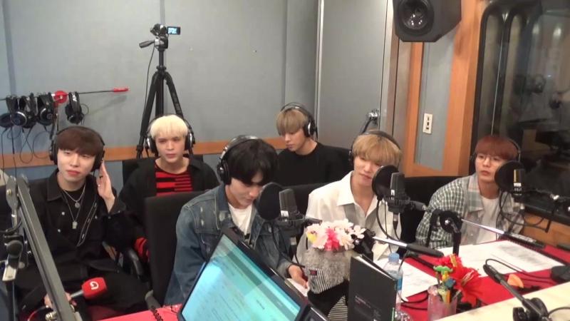 Arirang Radio K-POPPIN
