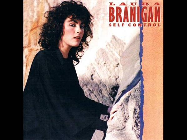 Laura Branigan - Self Control (1984) Good Audio Quality\\