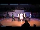 Dance Integration 2011. Ухажеры