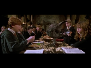 Harry Potter and the Chamber of Secrets ●  SoL  ● Гарри Поттер и Тайная комната