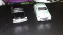 Обзор масштабных моделей легендарного автомобиля ГАЗ 21 ВОЛГА