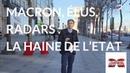 Complément d'enquête. Macron, élus, radars : la haine de l'Etat - 13 décembre 2018 (France 2)