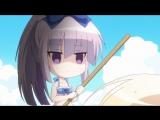 Alice or Alice / Алиса или Алиса - 6 серия | Sharon, Kanade EU & VieliS [AniLibria.Tv]