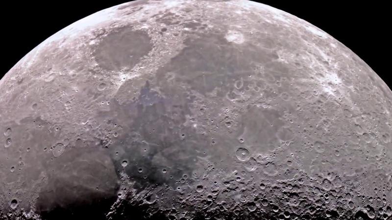 MECHANICAL OCTOPUS - I'm The Moon (VIDEOClip HD/HQ)