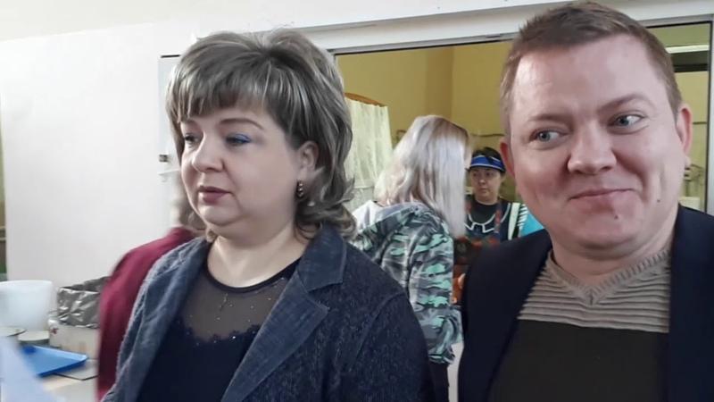 Организация бесплатного питания первоклассников 13й и 18й школ г.Волжского