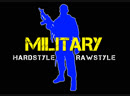 Hardstyle show MILITARY 003 Arnold MC Pickles