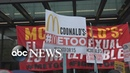 McDonald's hit with complaints and lawsuits for gender based discrimination