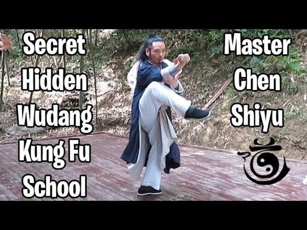 Hidden Wudang Kung Fu School on the Mountain | VLOG 62 | Return to Wudang