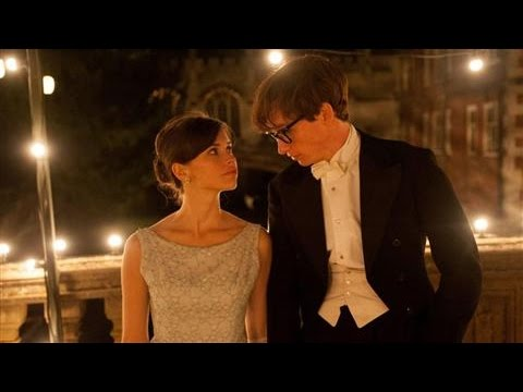 Film Director James Marsh on 'Theory of Everything'